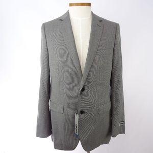 DKNY Slim Fit Men's Two Button Suit